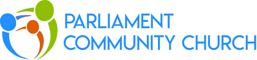 parliament community church logo