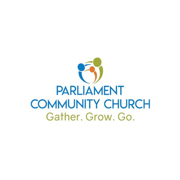 parliament community church logo