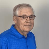 elder Dave Reddekkop