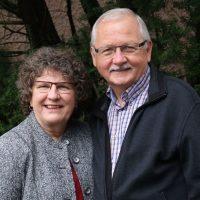 Richard and Hazel Funk