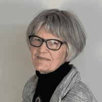 elder Marilyn Bien