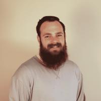 Pastor Ryan Bright